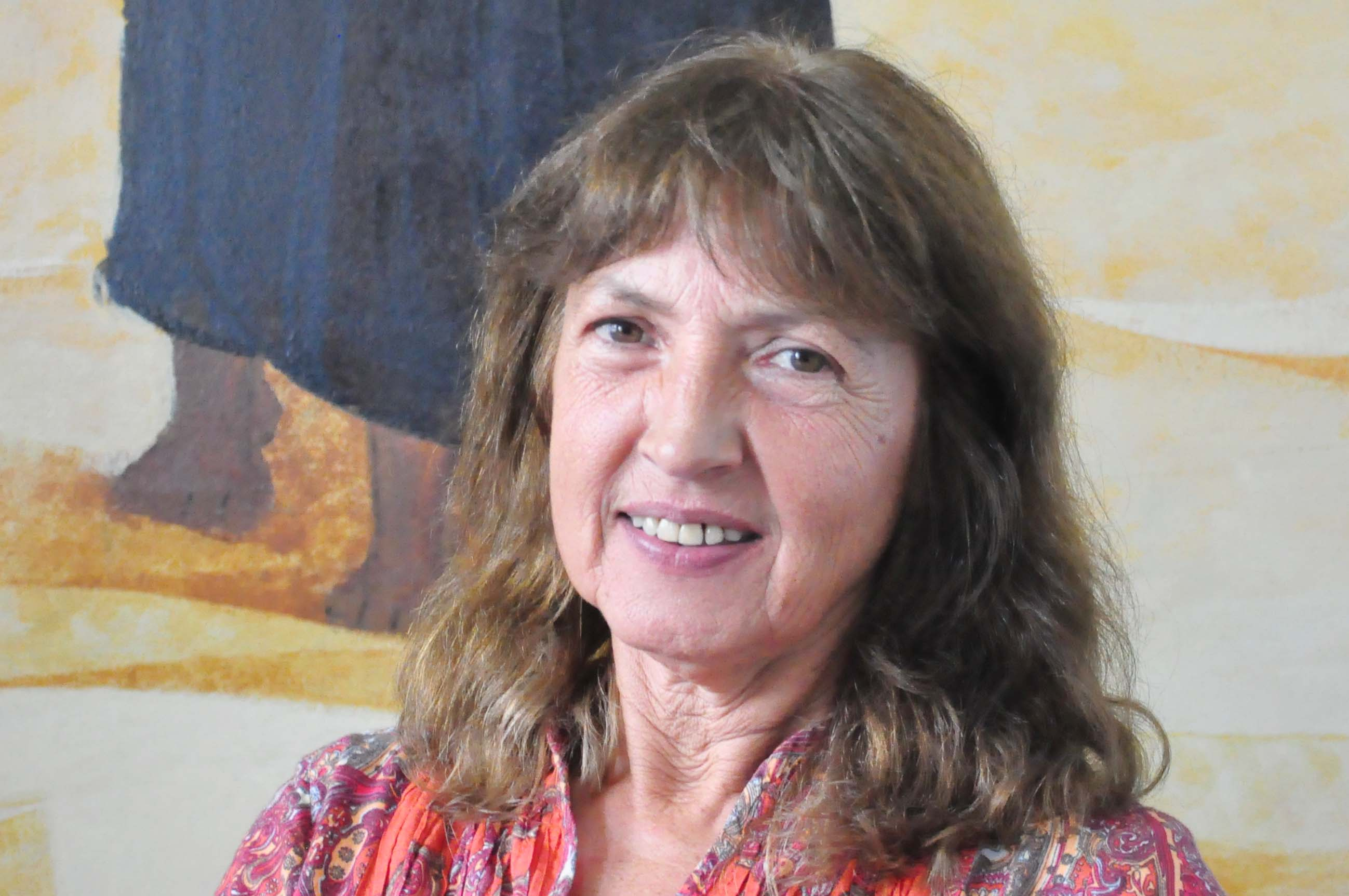 Patricia Urizar asumió como Directora de Cultura