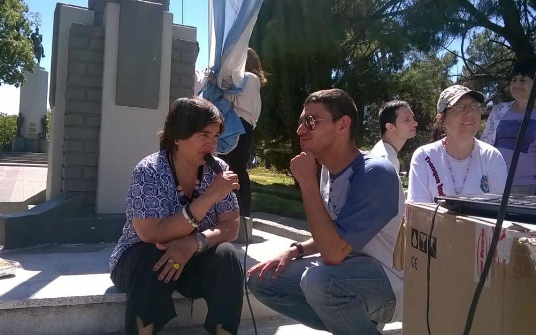 El Taller de Radio del Cumen Che participará de Música en la Estación