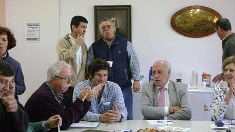 Reunión del Consejo Asesor del INTA