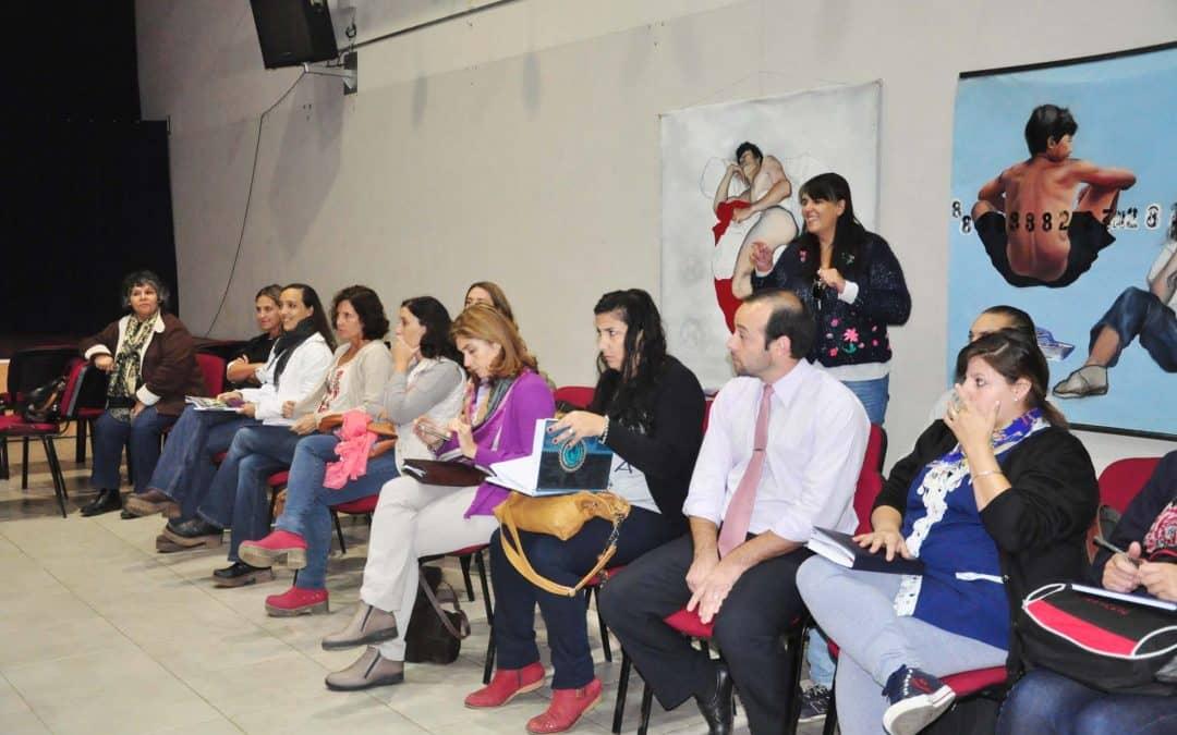 Sesionó ayer el Consejo Local de Niñez y Adolescencia