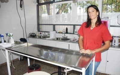 EL CENTRO DE ZOONOSIS SIGUE CON LA VACUNACIÓN ANTIRRÁBICA DE LUNES A VIERNES DE 9 A 12 Y CON CASTRACIONES POR LA TARDE