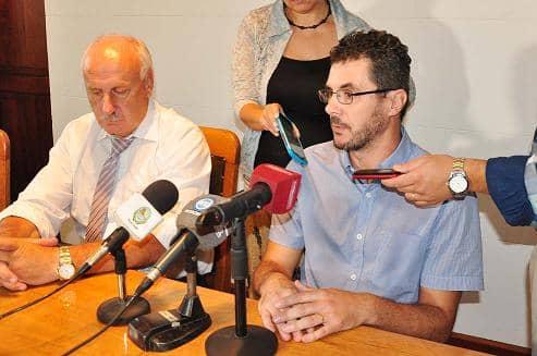 Guillermo Ruiz a cargo de Comunicación Institucional