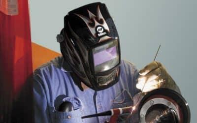 El lunes 30 comienza el curso de soldador equipo TIG
