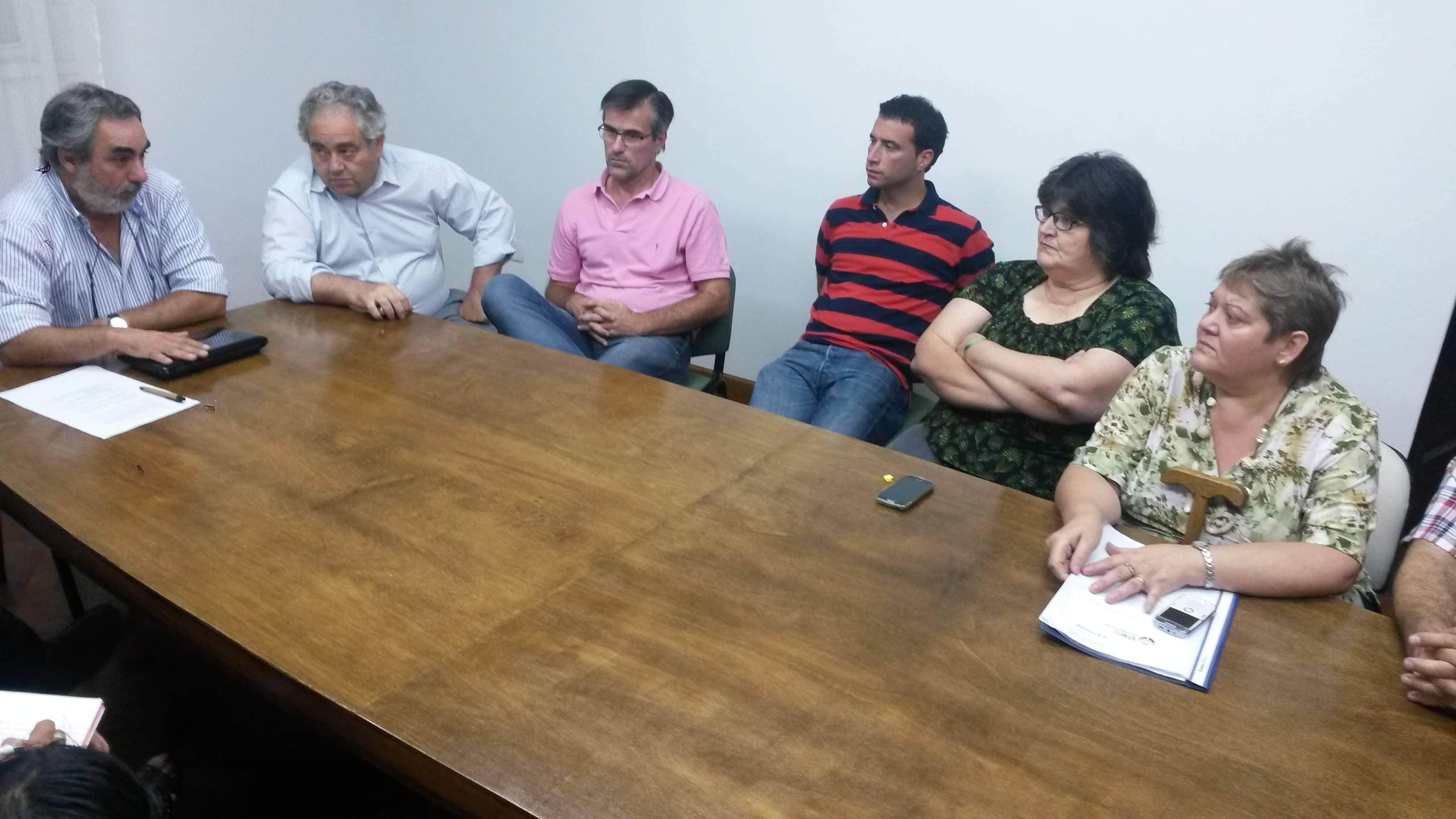 El Ejecutivo realizó propuesta salarial al Sindicato