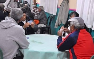 CON EL TRUCO FINALIZÓ LA ETAPA DISTRITAL DE LOS JUEGOS BONAERENSES 2019 Y EL 24 EMPEZARÁ LA FASE REGIONAL