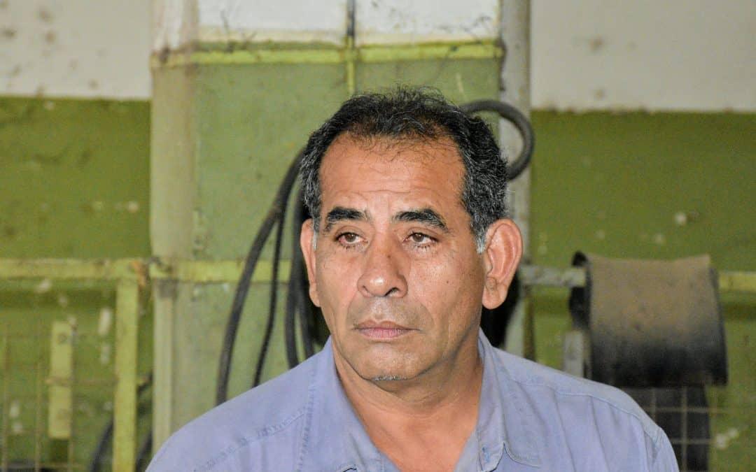 EL EJECUTIVO DECRETÓ UN DÍA DE DUELO POR EL FALLECIMIENTO DE RAMÓN MONTOTO, DIRECTOR DE TALLER VIAL