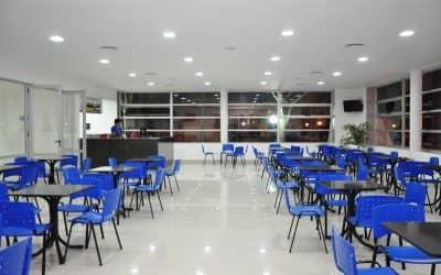 Llamado a concurso de precios para la concesión del bar-restaurant de la Terminal