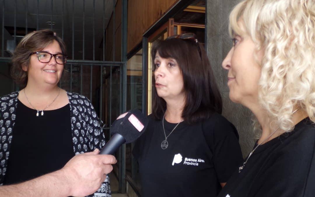 La Subsecretaría de Turismo realiza un relevamiento de alojamientos locales
