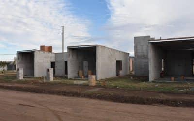 EL MUNICIPIO FINANCIARÁ LAS CASAS SOCIALES A 30 AÑOS PARA BENEFICIAR EL ACCESO DE QUIENES TIENEN MENOS INGRESOS