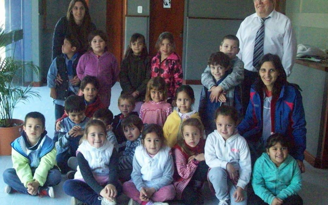 Visitas guiadas en el Cine Santa Rosa de Lima