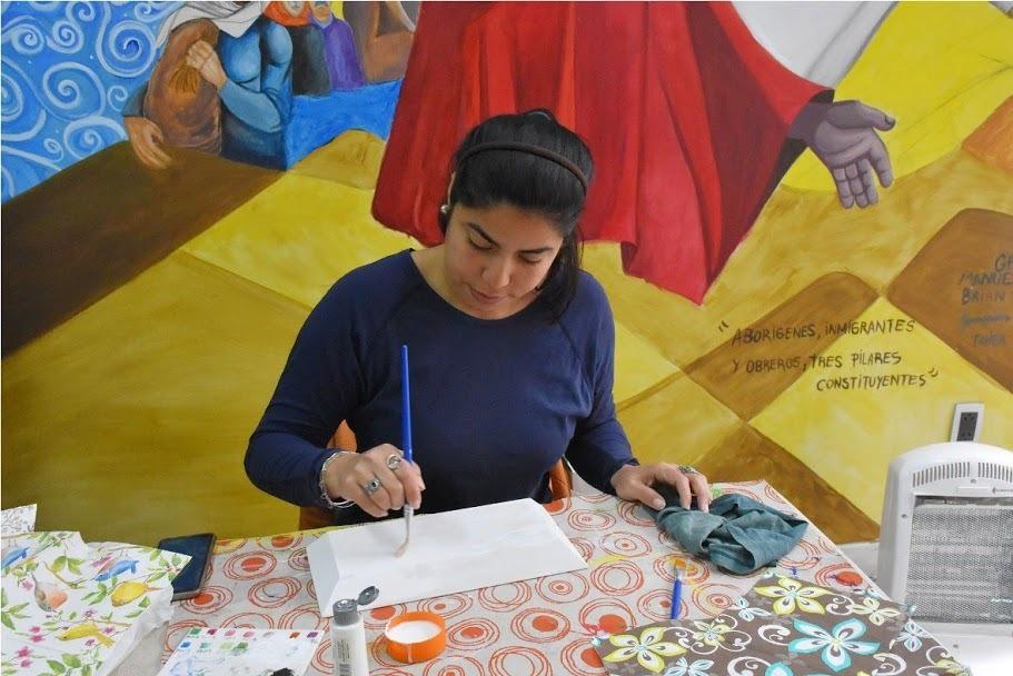 """SEMANA DE LAS ARTES: ESTE AÑO SE DESARROLLARÁ DE MANERA VIRTUAL Y BAJO LA PROPUESTA """"ARTE Y DIVERSIDAD"""""""