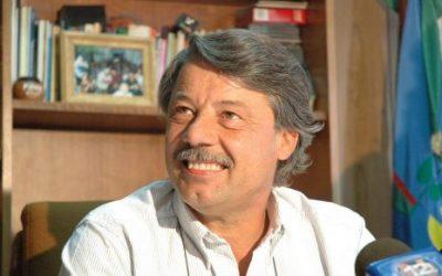 SE CUMPLEN DOS AÑOS DEL FALLECIMIENTO DEL EX INTENDENTE MUNICIPAL JUAN CARLOS FONT