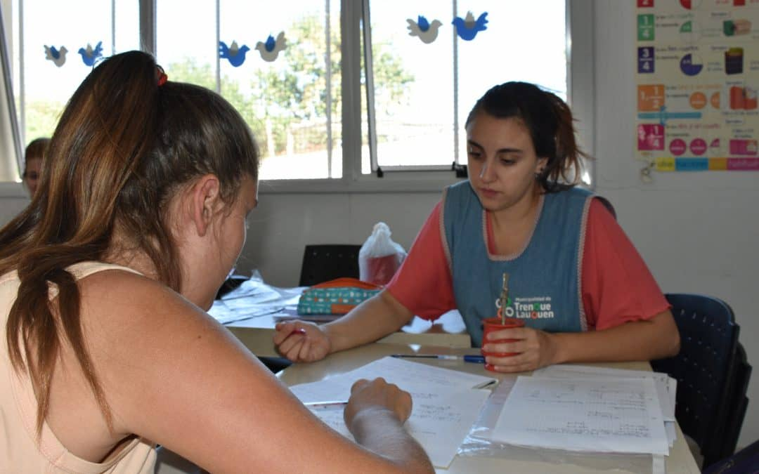 SE SUSPENDE EN FORMA TRANSITORIA EL PROGRAMA MUNICIPAL DE CLASES DE APOYO ESCOLAR