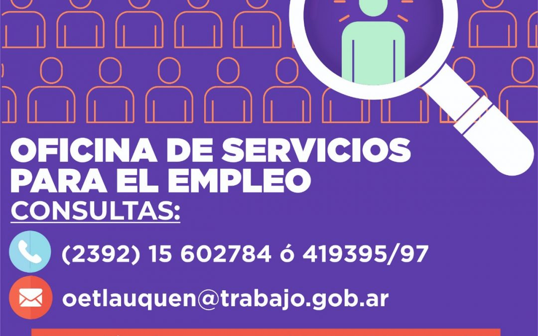 CÓMO SE GESTIONA UNA BÚSQUEDA LABORAL EN LA OFICINA DE SERVICIOS PARA EL EMPLEO