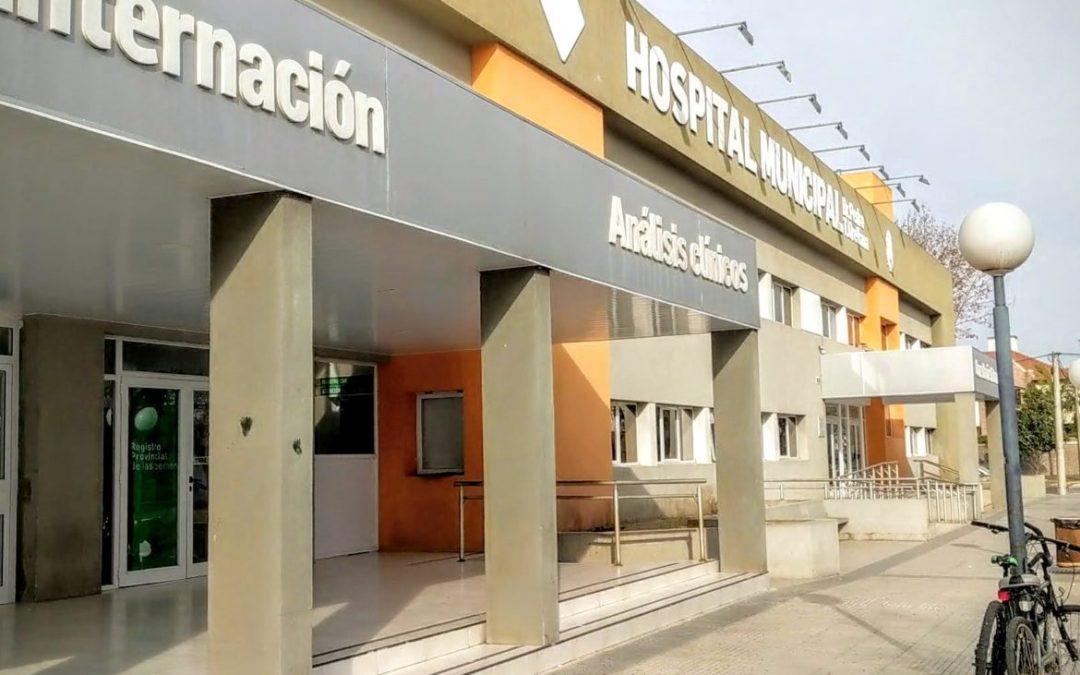 NUEVAS ADECUACIONES EN EL FUNCIONAMIENTO DEL HOSPITAL MUNICIPAL PEDRO T. ORELLANA POR LA SITUACIÓN EPIDEMIOLÓGICA ACTUAL