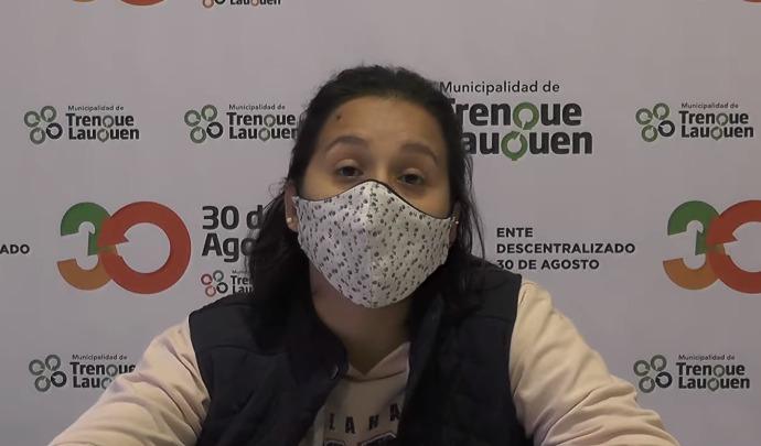 TREINTA DE AGOSTO: UNA NUEVA PROFESIONAL A CARGO DEL ÁREA DE ZOONOSIS Y BROMATOLOGÍA