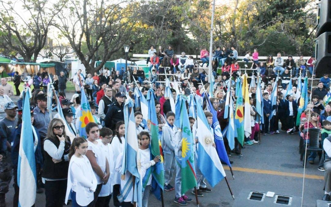CONVOCATORIA PARA ARMAR LA AGENDA DE ACTIVIDADES POR LOS FESTEJOS DEL 143° ANIVERSARIO DE TRENQUE LAUQUEN