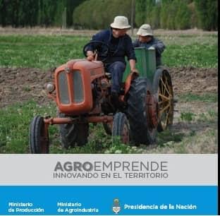 Programa AgroEmprende: Se inscribe para un concurso destinado a emprendedores