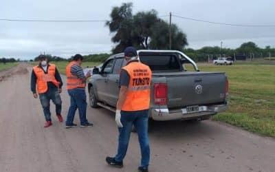 EL MINISTERIO DE DESARROLLO AGRARIO RESPONDE LAS PREGUNTAS QUE SE HACE EL AGRO POR LA CUARENTENA