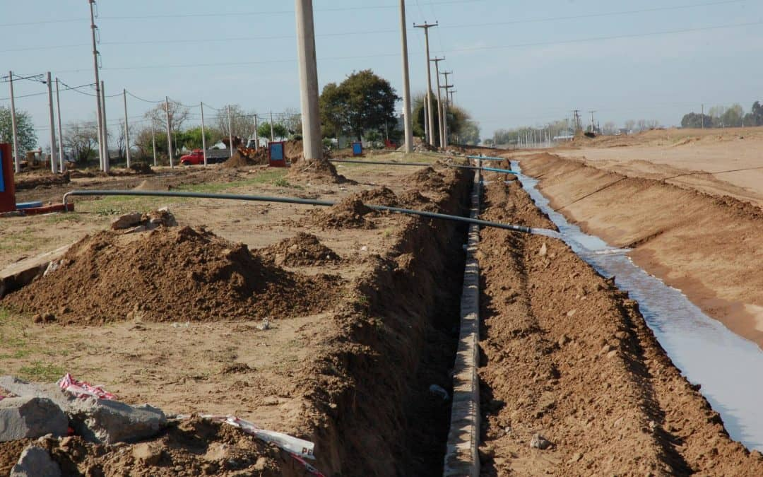 Se ejecutarán nuevos pozos de agua en Mari Lauquen y en el sector norte