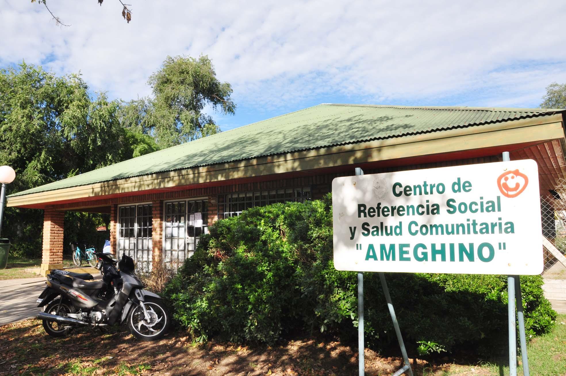 Dirección de Salud Comunitaria