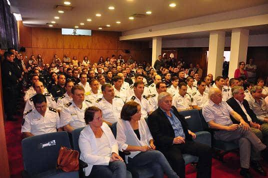 Aniversario de la Policía Provincial