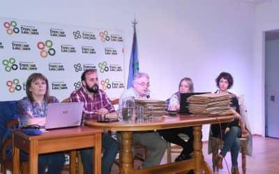 CIRCULO CERRADO: SE PRESENTARON 188 OFERTAS AL CONCURSO DE PRECIOS POR LAS 42 CASAS A CONSTRUIRSE EN LA AMPLIACION URBANA