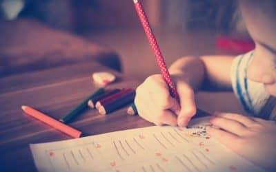 El miércoles 14 de febrero inician las clases de apoyo escolar