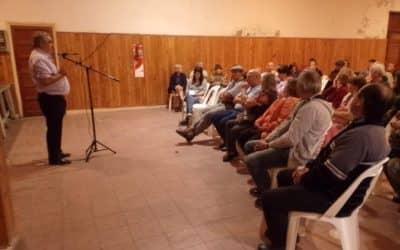 BERUTTI ACEPTÓ LA PROPUESTA DE LA EMPRESA: PASE DE $15 PARA EL PEAJE DURANTE 45 DIAS Y REEMPADRONAMIENTO