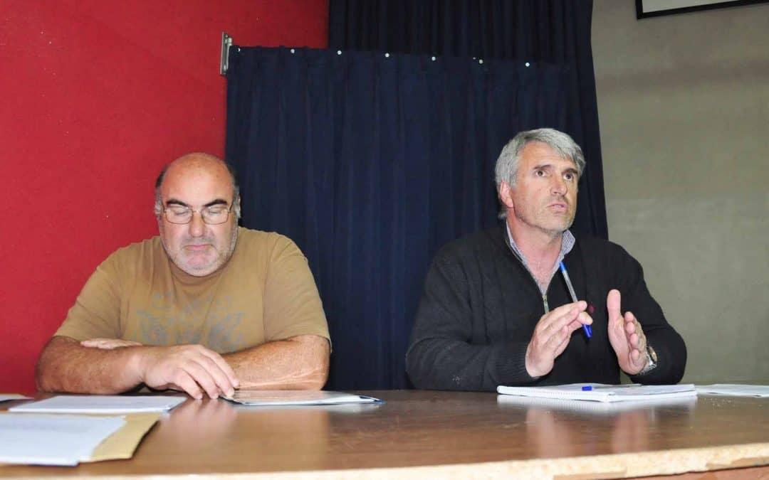 Deportes convoca a una reunión a personas vinculadas al Boxeo