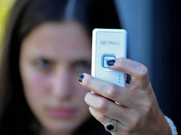 Se reunieron el Municipio, la Policía y la Justicia para implementar el botón antipánico