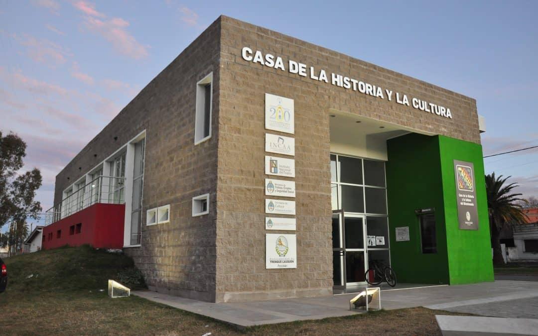 """Muestra """"Semana de la Cultura"""" abre este domingo"""