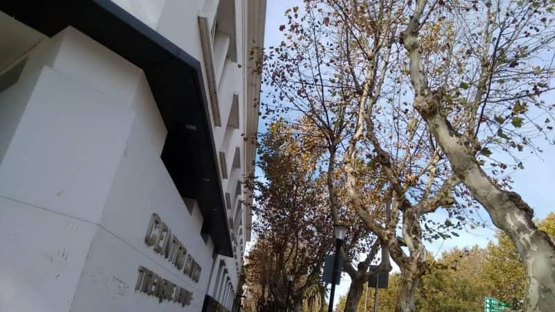 LOS JUZGADOS DE FALTAS PRORROGARON OTRA VEZ LA SUSPENSIÓN DE LOS TRÁMITES HASTA EL 4 DE MAYO