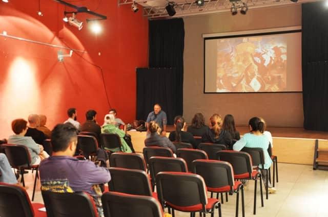 Mañana habrá recitales y el domingo se inaugura la obra de los murales