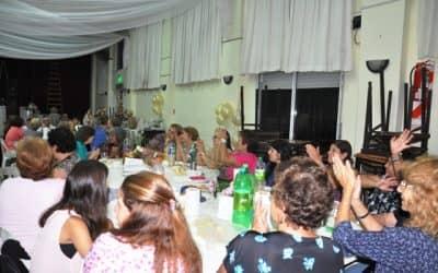 Cena y baile en el cierre de Trenque Lauquen en Movimiento