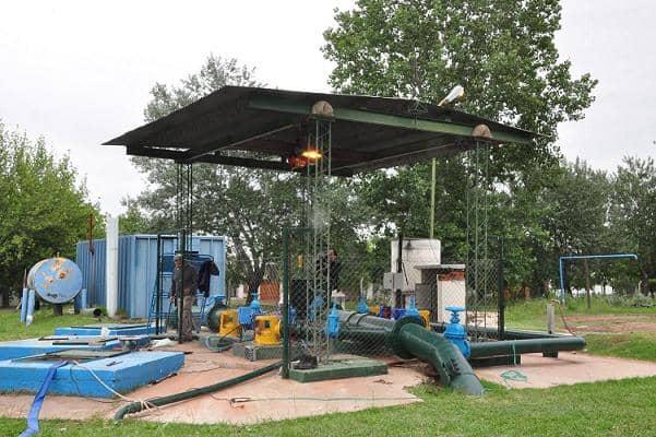 El Municipio recupera presión en la red de agua