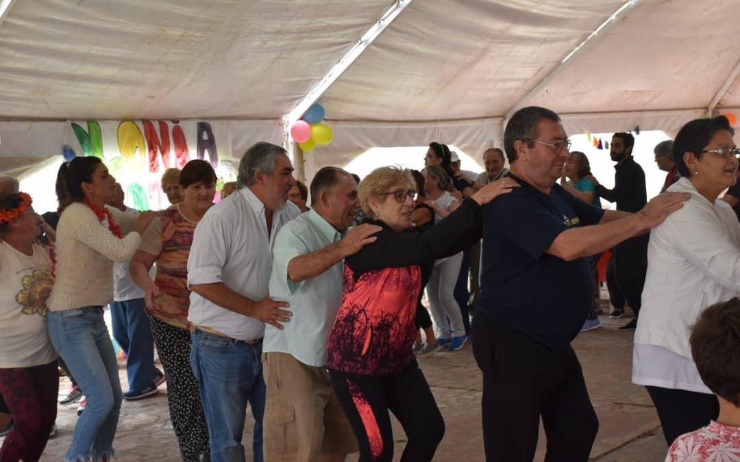 """FERNÁNDEZ: """"NO HAY FORMA DE CUANTIFICAR LOS BENEFICIOS DE ESTA COLONIA EN TÉRMINOS ECONÓMICOS"""""""