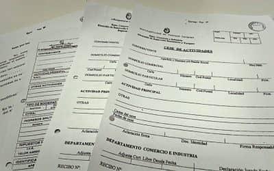 COMERCIO REABRIRÁ MAÑANA (MIÉRCOLES) Y DARÁ TURNOS TELEFÓNICOS PARA ATENDER TODO TIPO DE TRÁMITES DEL ÁREA