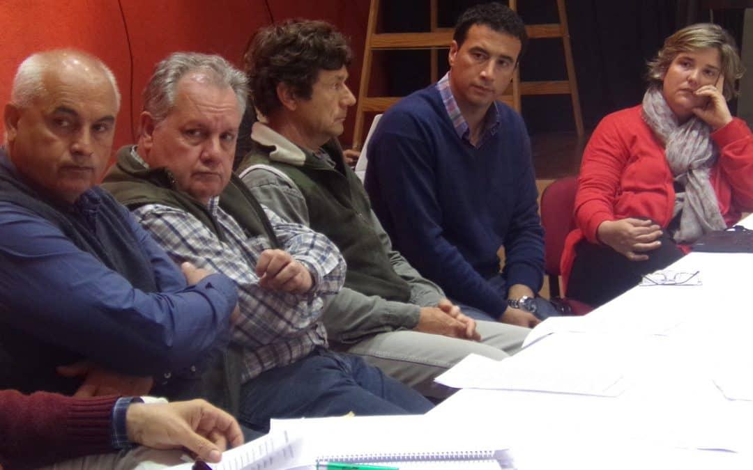 Convocan a productores afectados por las lagunas Hinojo Las Tunas