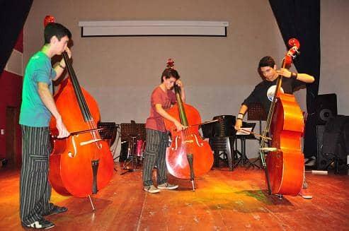 Abre la inscripción en la Escuela Municipal de Música