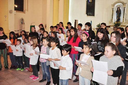 La Escuela de Música ofreció dos conciertos