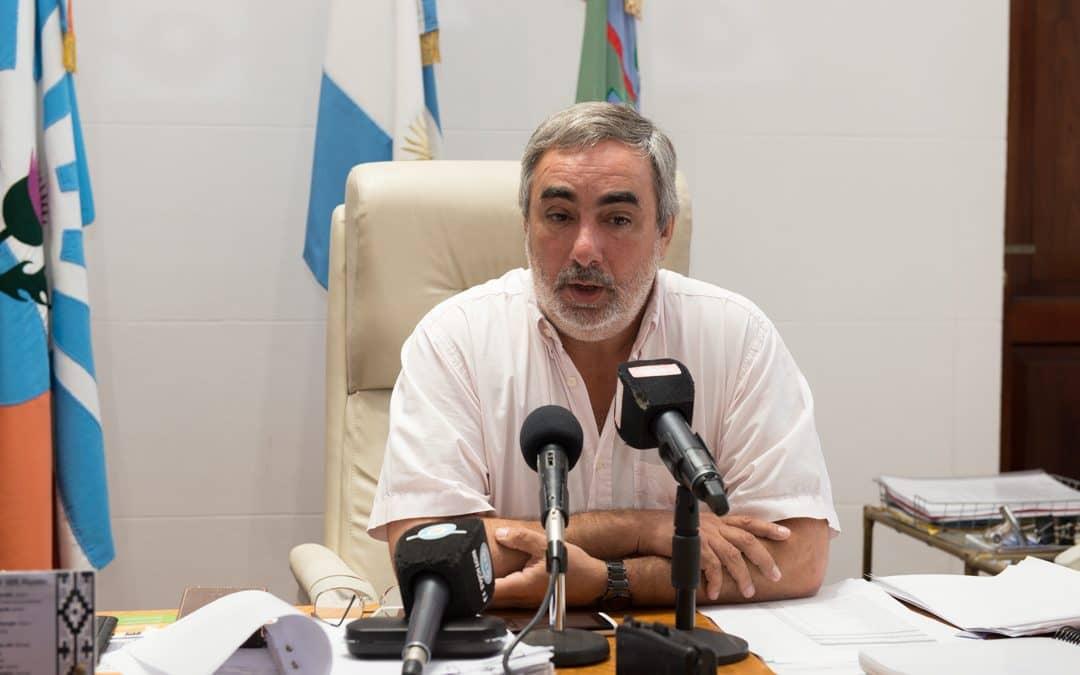 Fernández realizó un balance del primer año de gestión