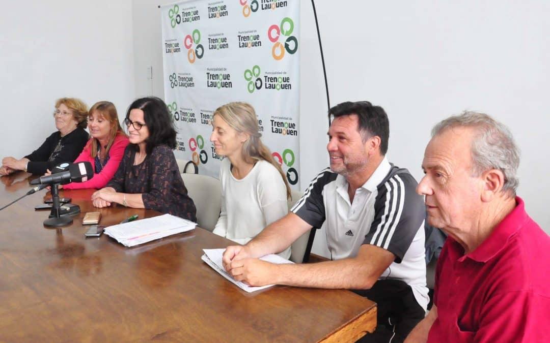 Mañana abre la inscripción para colonia de verano 2017 de adultos mayores