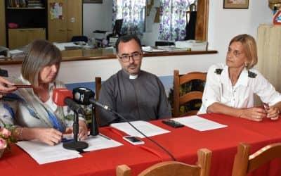 MUESTRA DE PESEBRES, MISA Y UNA OBRA DE TEATRO PARA RECREAR EL ESPIRITU NAVIDEÑO, EN PLAZA SAN MARTÍN