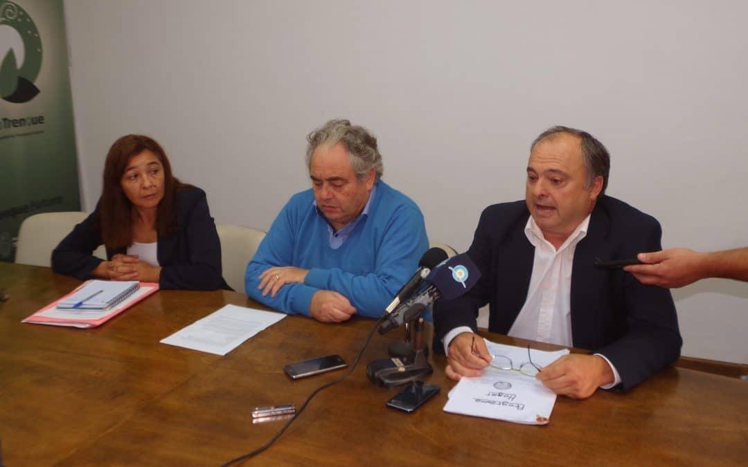 El Municipio y ANSES ponen en marcha programas de subsidios para garrafas