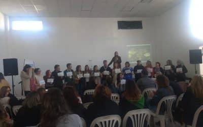 LA COMUNA PARTICIPÓ DEL CONGRESO DE MEDICINA GENERAL Y EQUIPOS DE SALUD SOBRE DERECHOS EN EL CONTEXTO ACTUAL