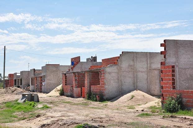 Avanzan las viviendas de los círculos cerrados 2013
