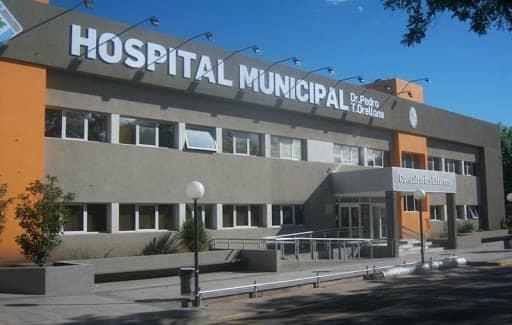 MAÑANA (MARTES) NO ATENDERÀN LOS CONSULTORIOS EXTERNOS DEL HOSPITAL DR. PEDRO T. ORELLANA
