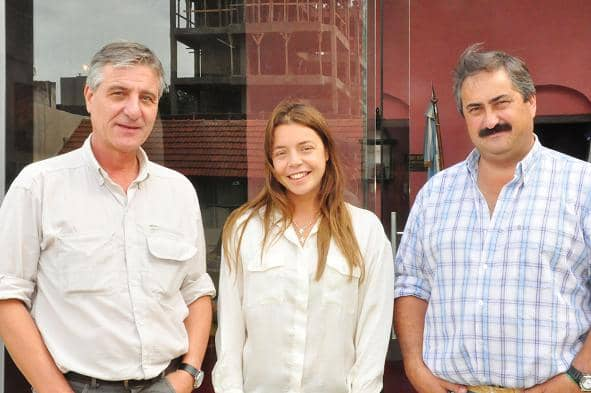 Inicia el convenio de cooperaci n mutua municipalidad de - Oficina del consumidor en bilbao ...