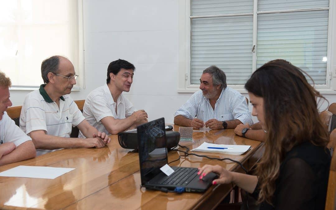 Trenque Lauquen integraría un programa provincial de Innovación y Tecnología